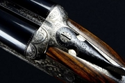 AYA No2 Sidelock for sale