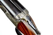 Beretta 20 bore side by side