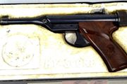 Hy-score air pistol for sale