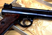 Webley & Scott Senior for sale