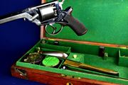 Tranter Revolver for sale